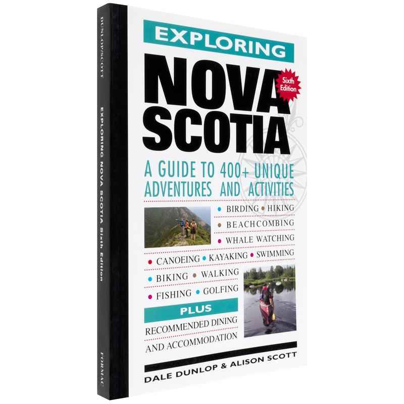 Exploring Nova Scotia 6th