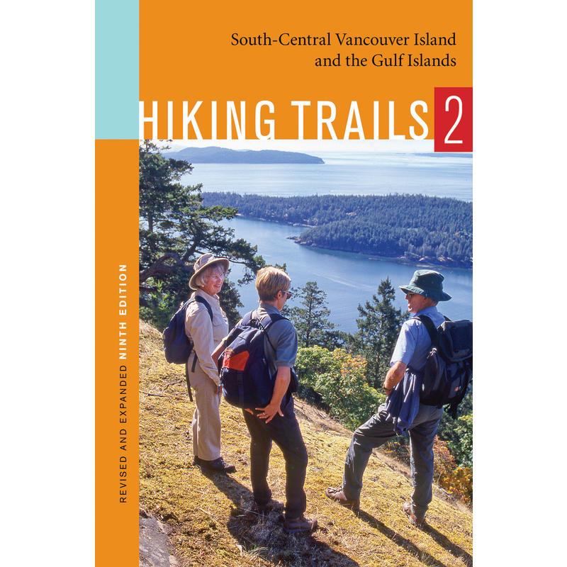 Hiking Trails II 9th Ed