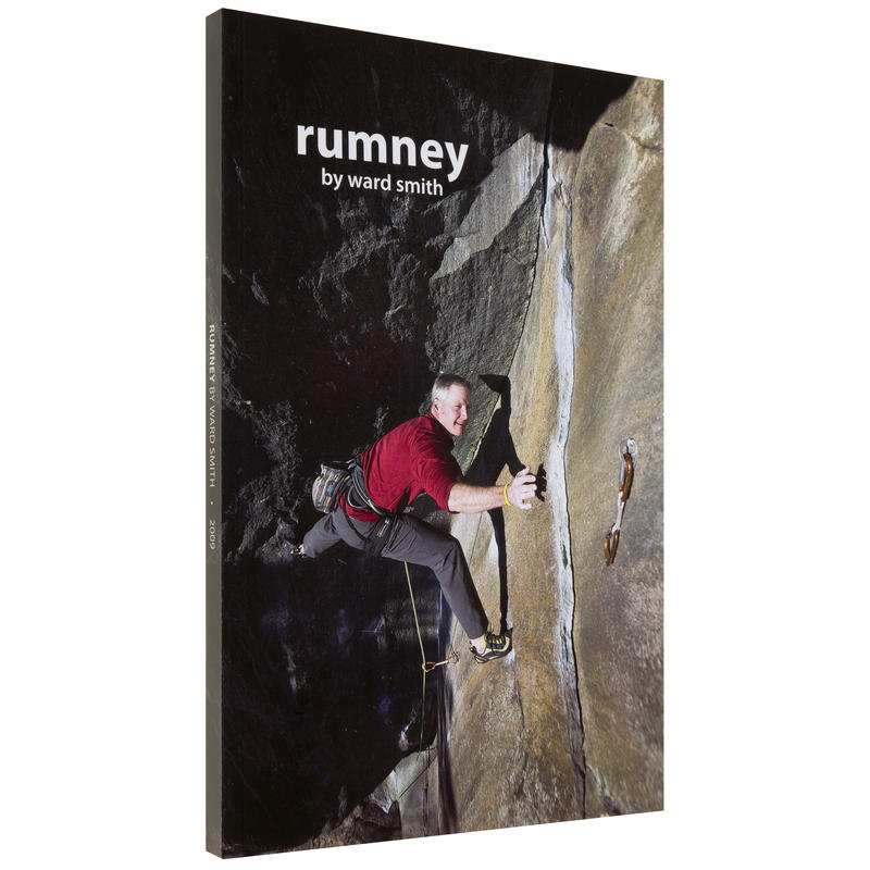 Rumney Climbing Guide Revised Edition