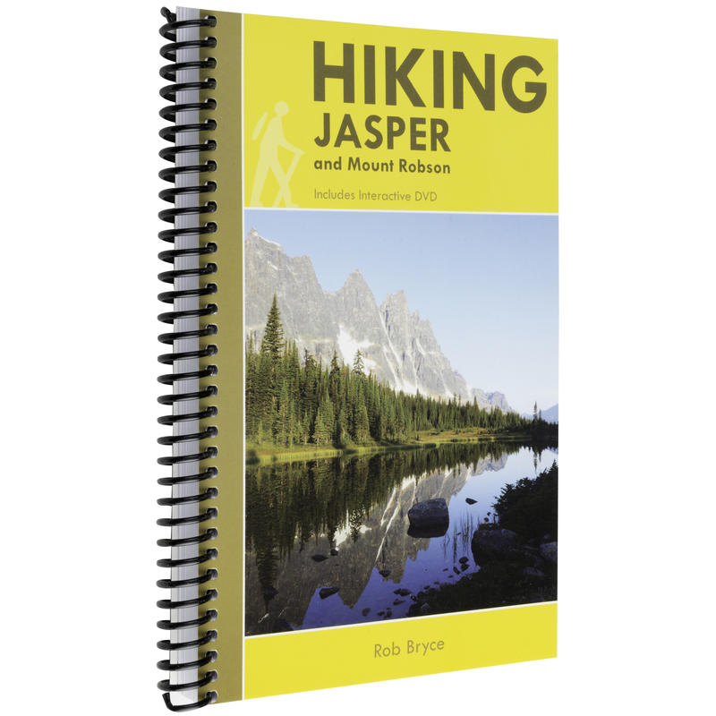 Hiking Jasper and Mount Robson Guide