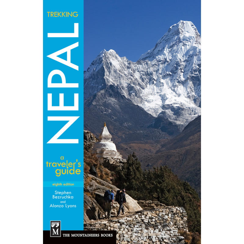 Trekking Nepal, 8th Edition
