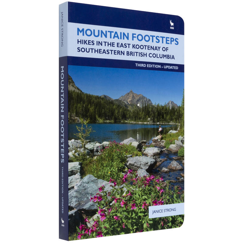 Mountain Footsteps 3rd Edition - Updated
