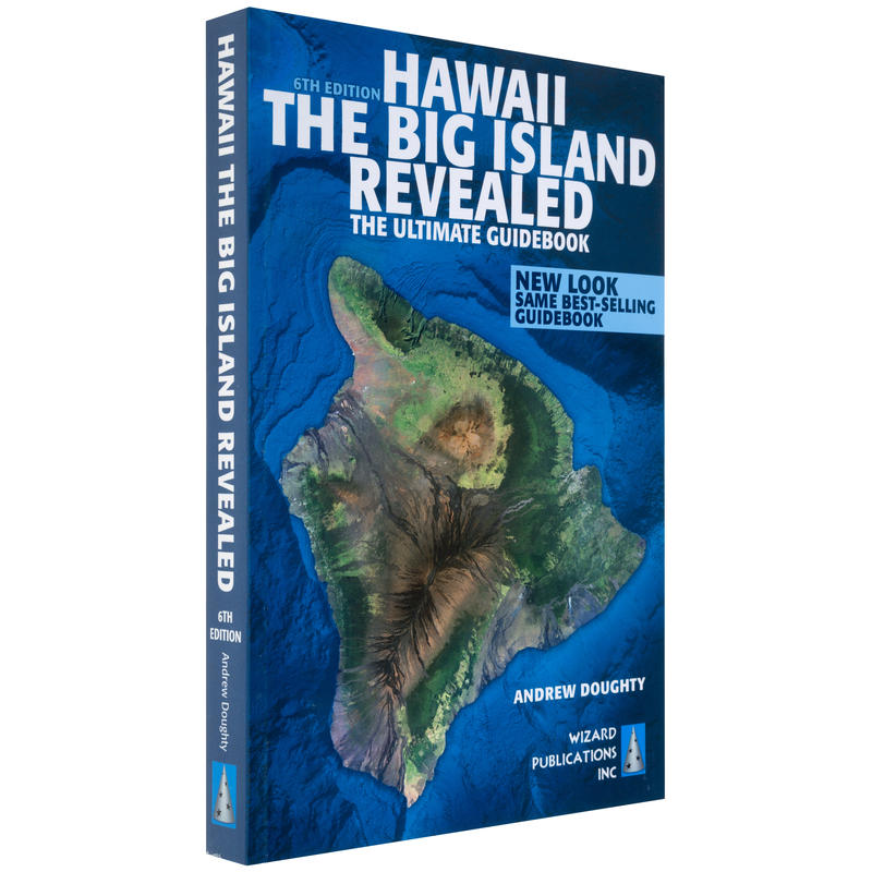 Hawaii Revealed:The Ultimate Guidebook 6th Edition