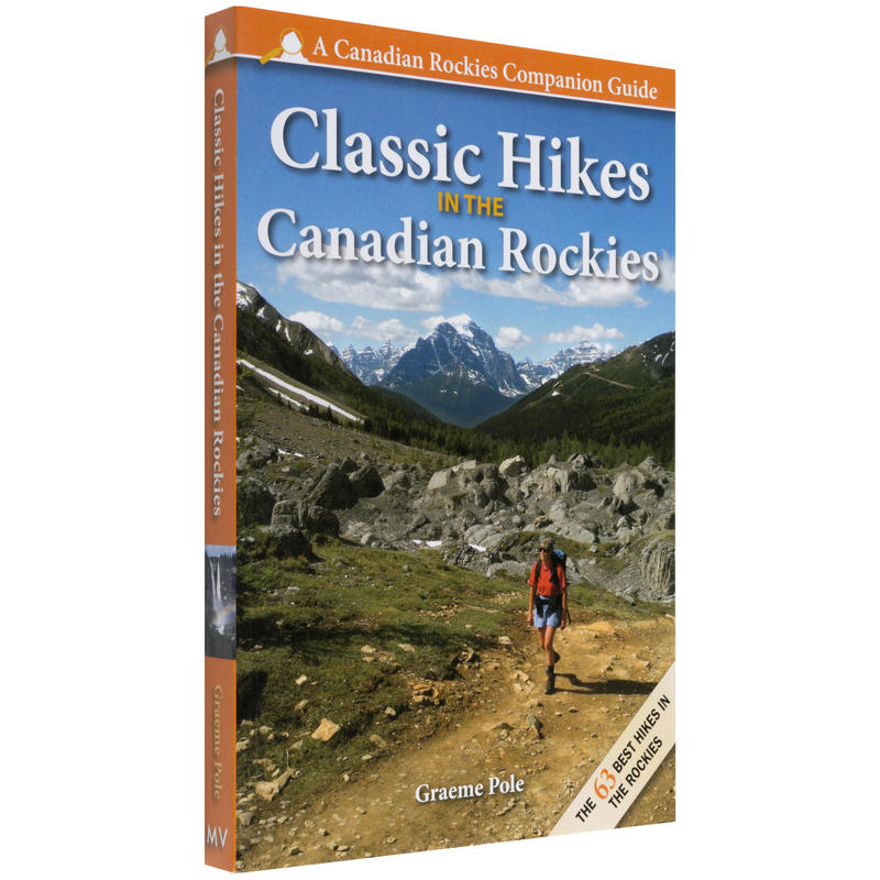 Classic Hikes in the Canadian Rockies