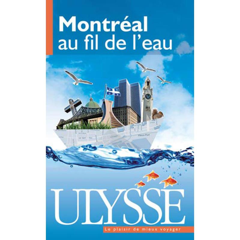 Montréal au fil de l