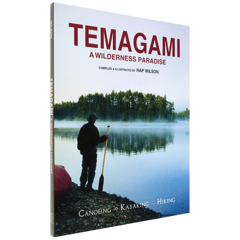 Temagami Canoeing, Kayaking& Hiking