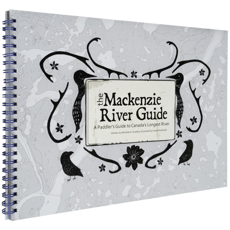 The Mackenzie River Guide