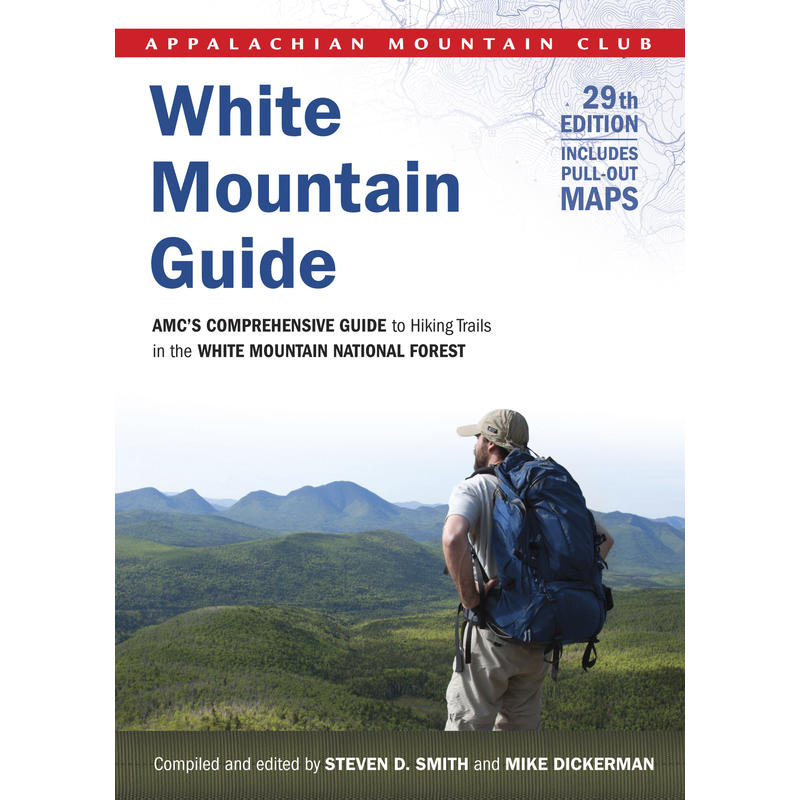 White Mountain Guide 29th Edition