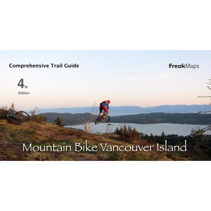 Mountain Bike Vancouver Island