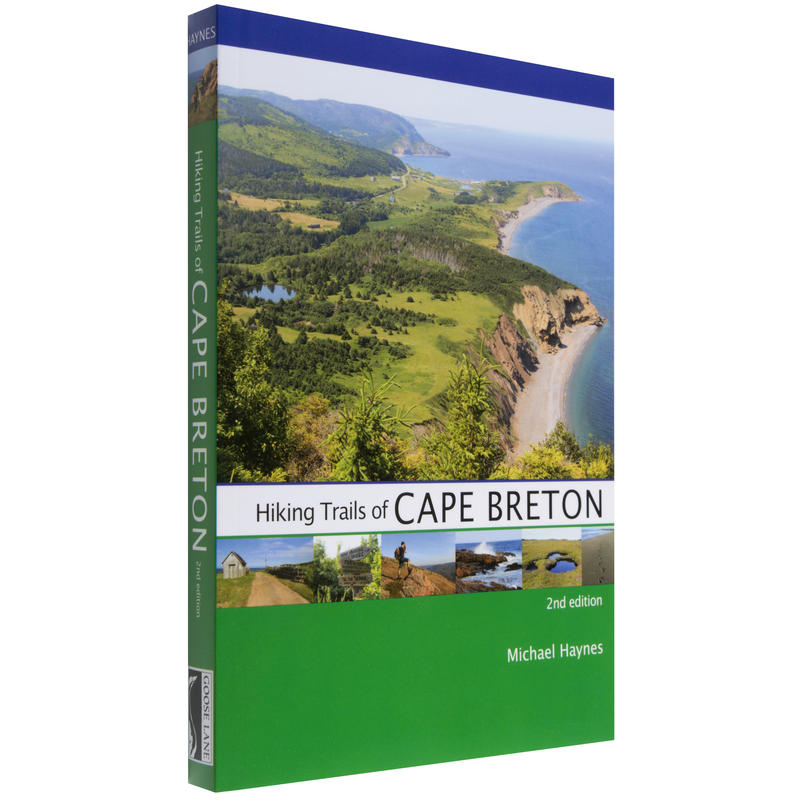 Hiking Trails of Cape Breton 2nd Edition