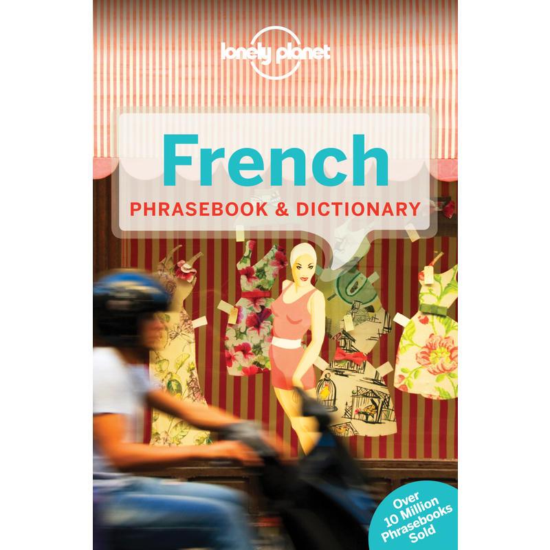 French Phrasebook 5e édition