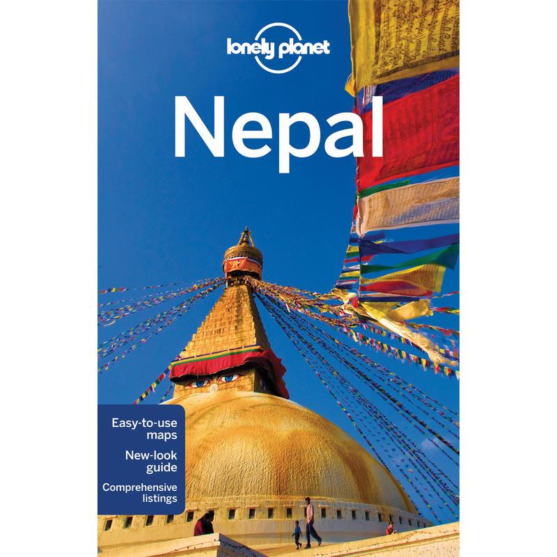 Nepal 9e édition