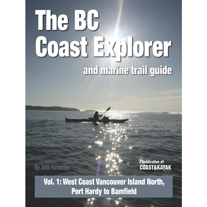 BC Coast Volume 1 West Vancouver Island