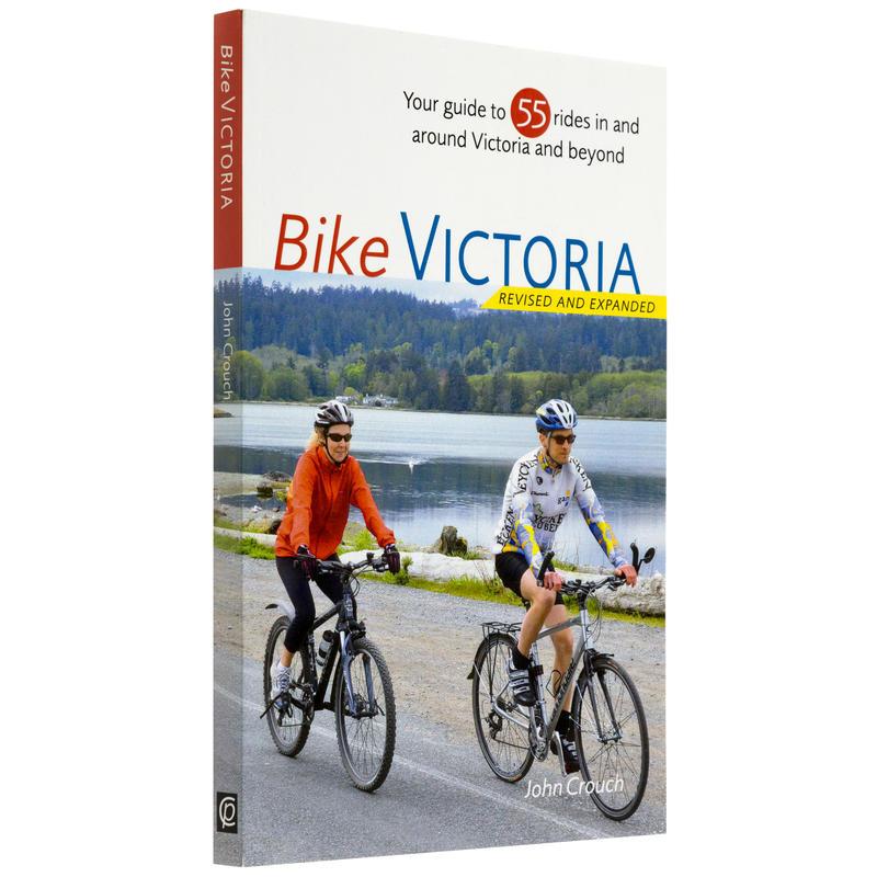 Bike Victoria Guide 2nd Edition