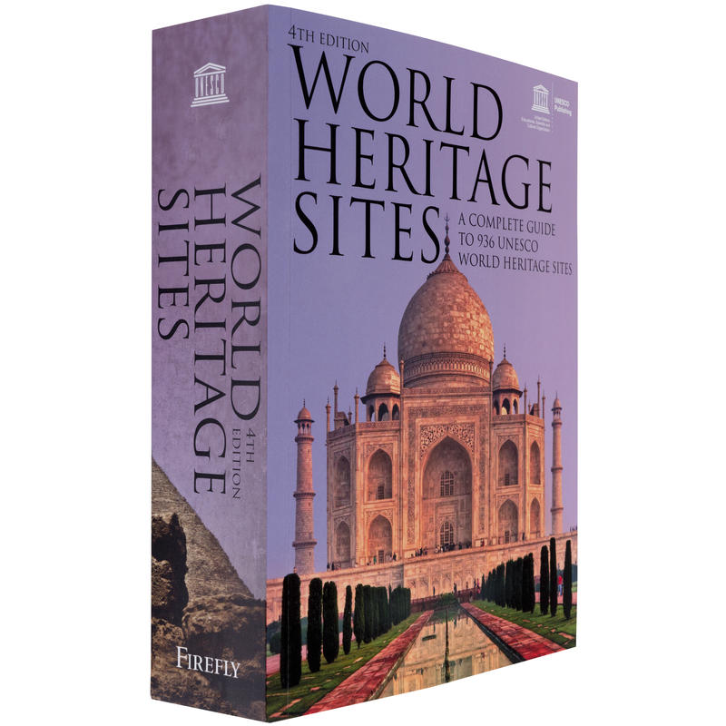 World Heritage Sites 4th Edition
