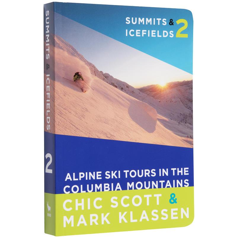 Summits& Icefields 2