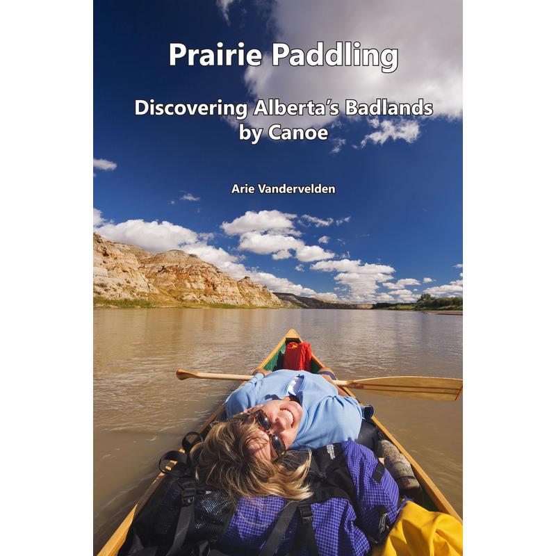Prairie Paddling