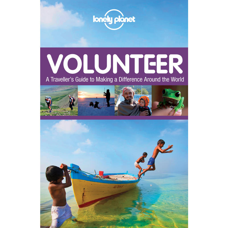Volunteer Traveller