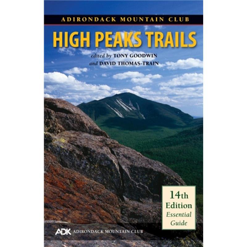 Adirondack Mountain Club: High Peaks Trails 14th E