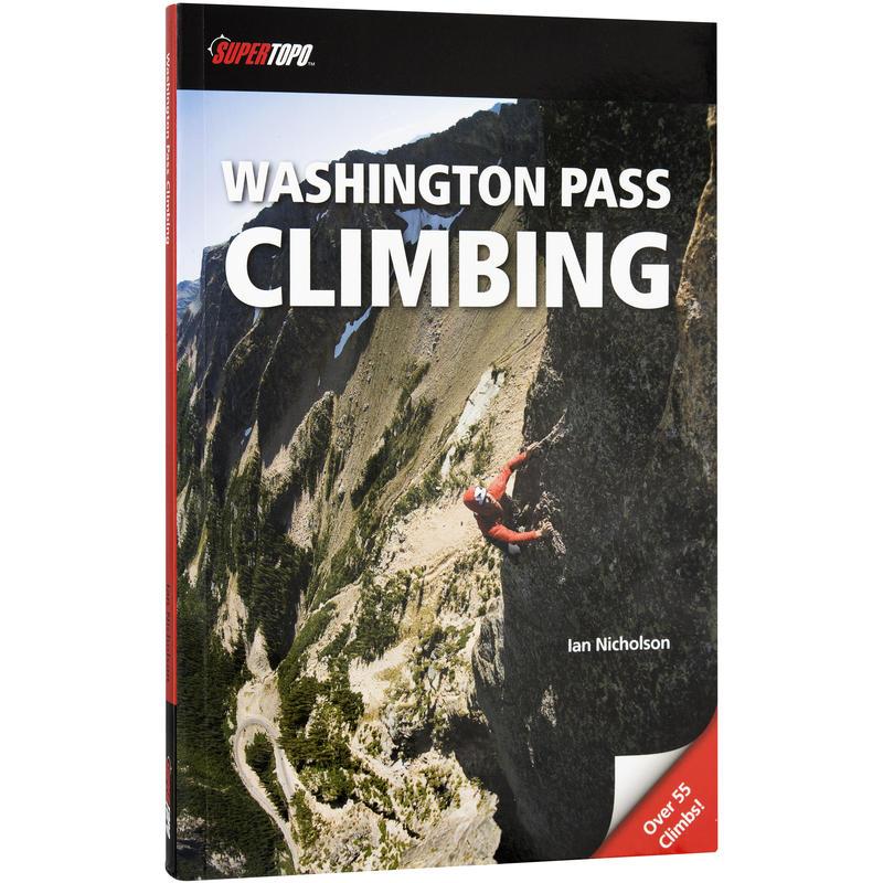 Washington Pass Climbing