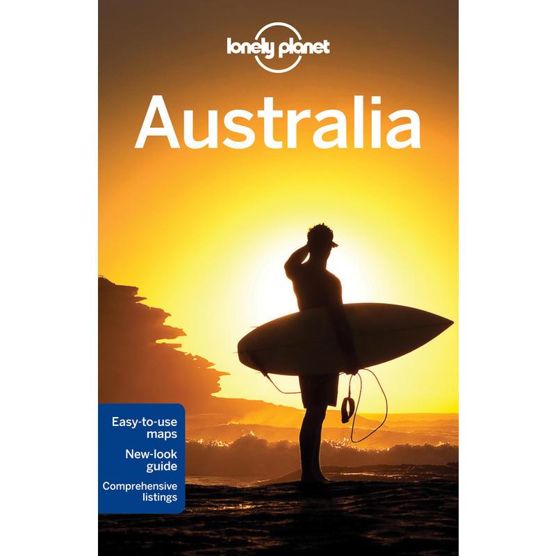 Australia 17e édition