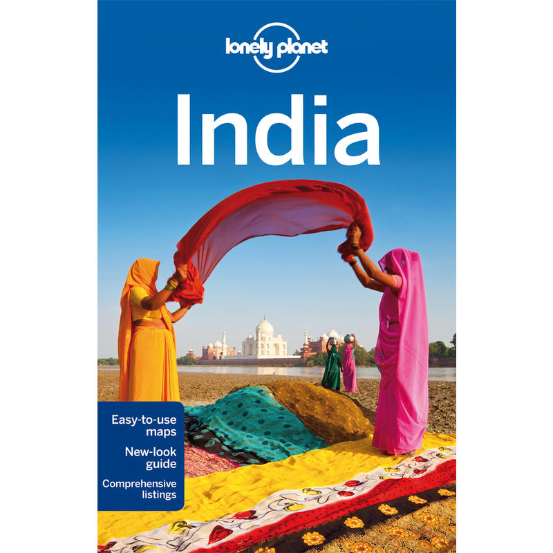 India 15th Edition
