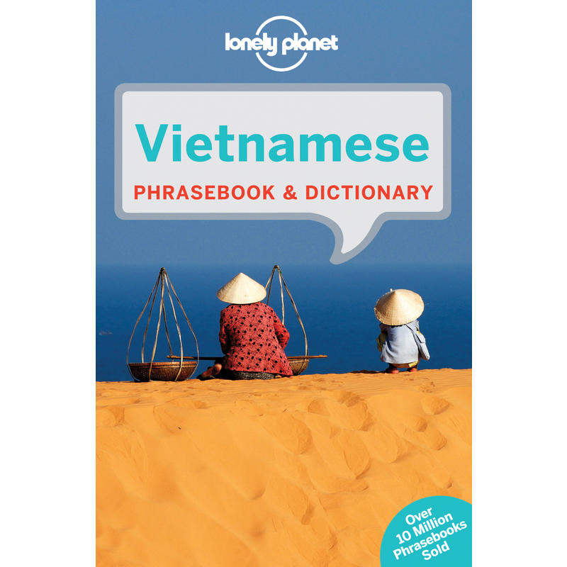 Vietnamese Phrasebook& Dictionary 6th Edition
