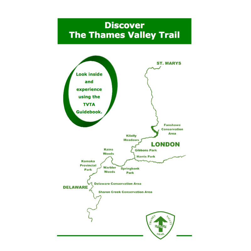 Thames Valley Trail Guide