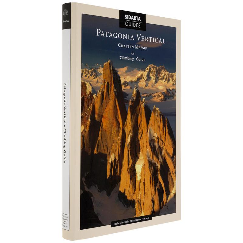 Patagonia Vertical Climbing Guide