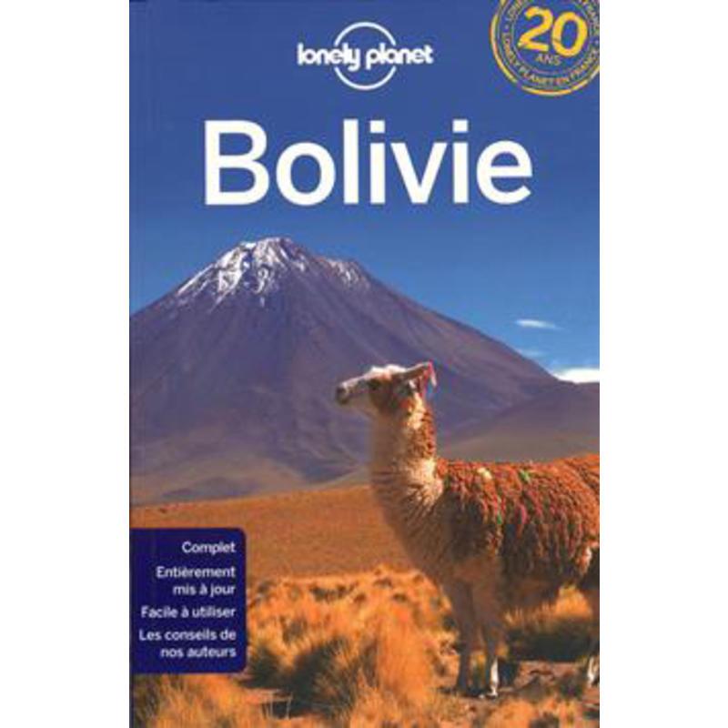 Bolivie 5eme Edition
