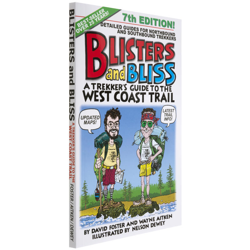 Blisters and Bliss 7th Edition