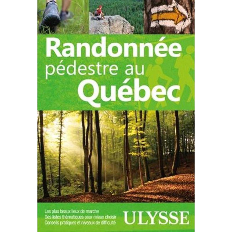 Randonnee Pedestre Au Quebec