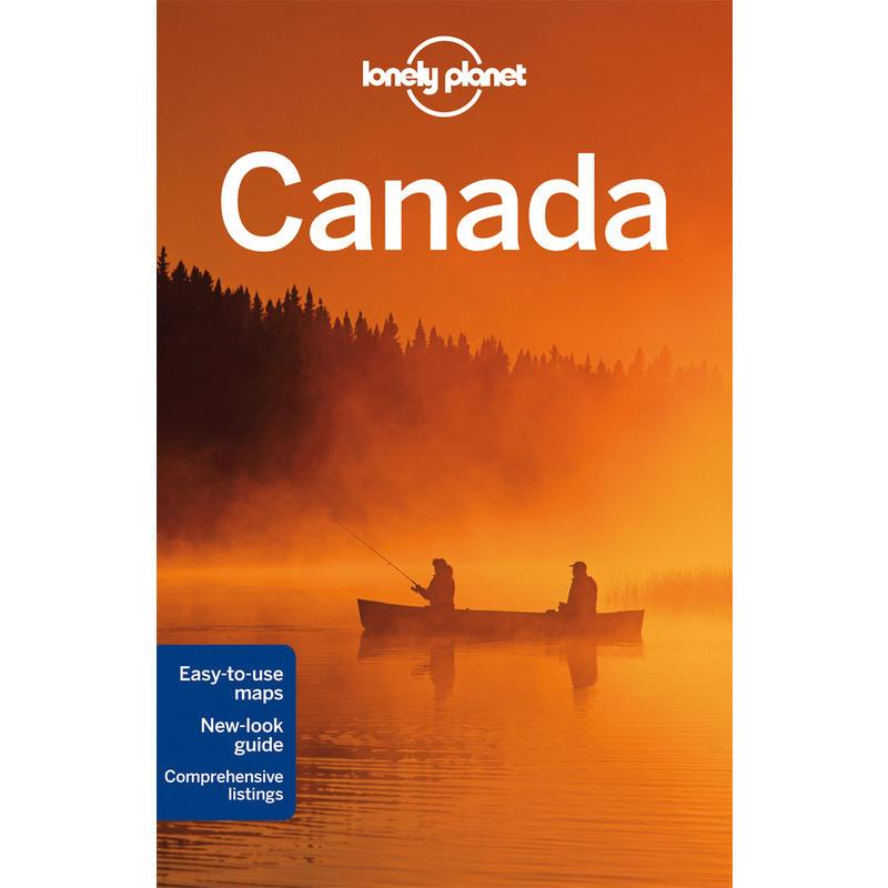 Canada 12e édition
