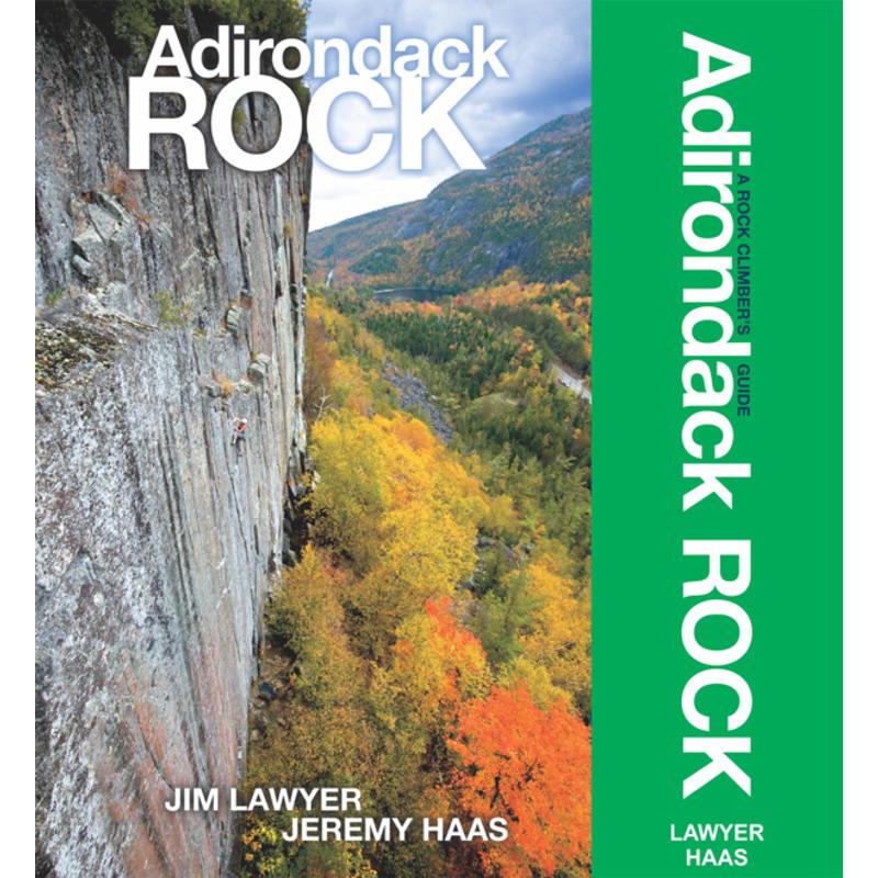 Adirondack Rock-A Rock Climber