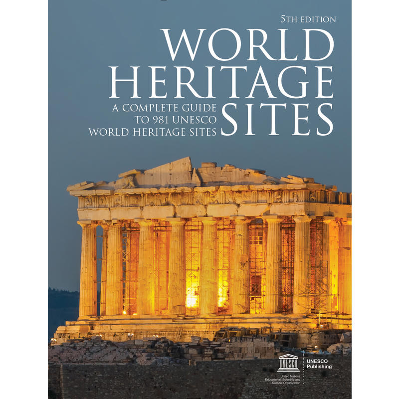 World Herigage Sites 5th Edition