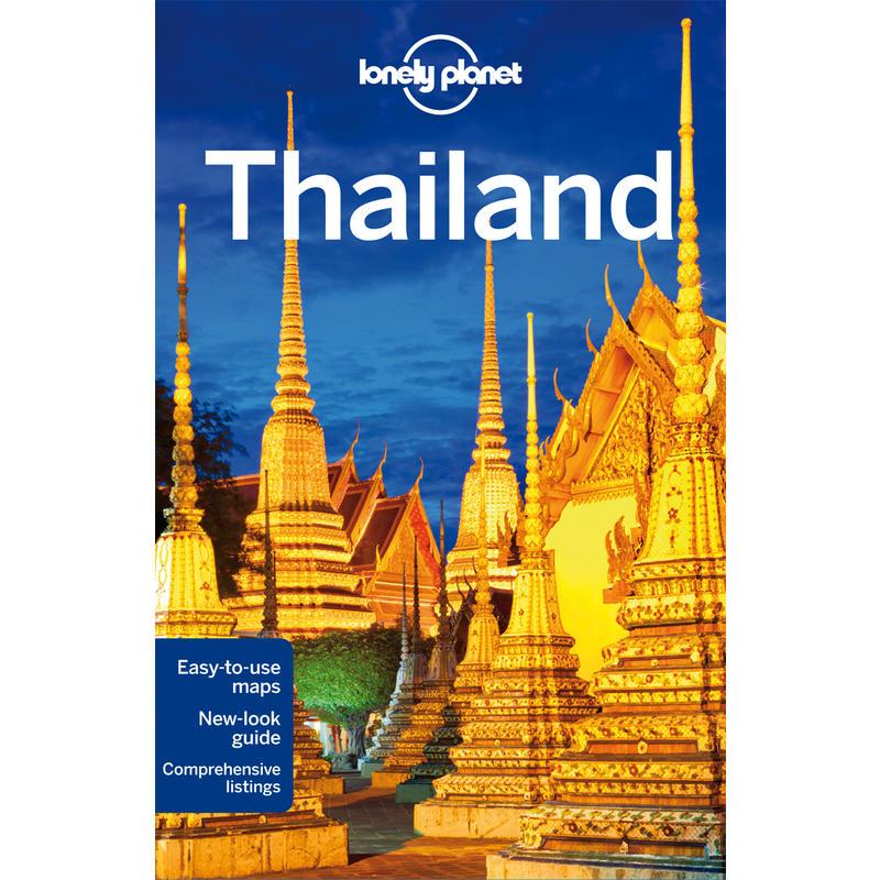 Thailand 15th Edition