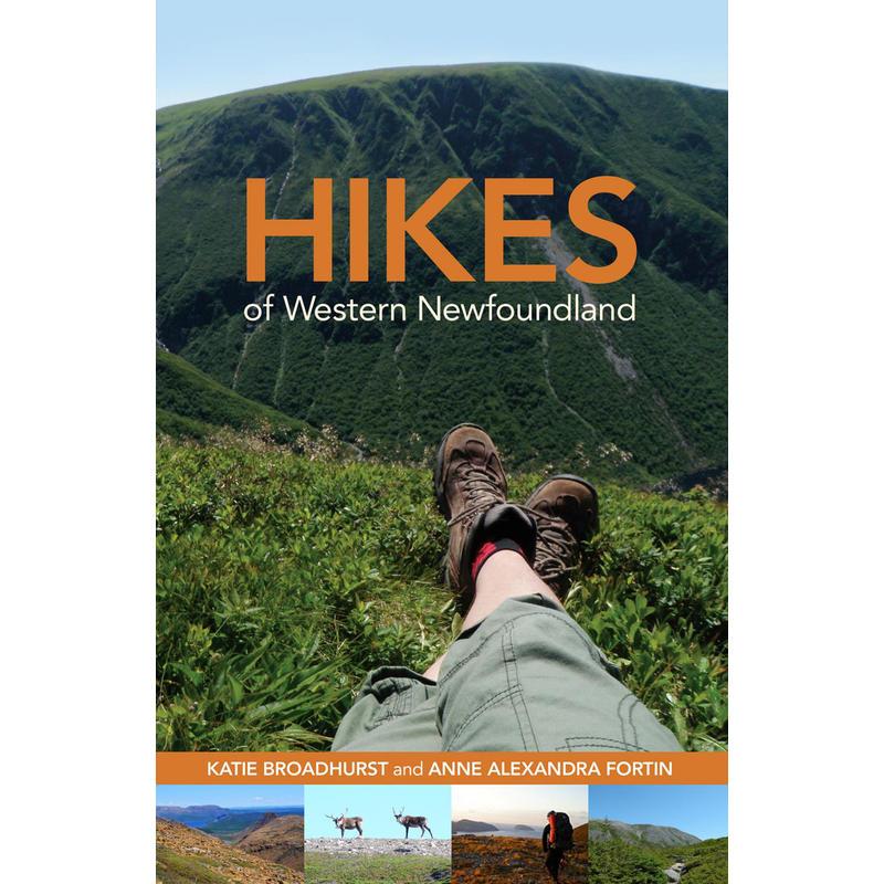 Trails of Western Newfoundland