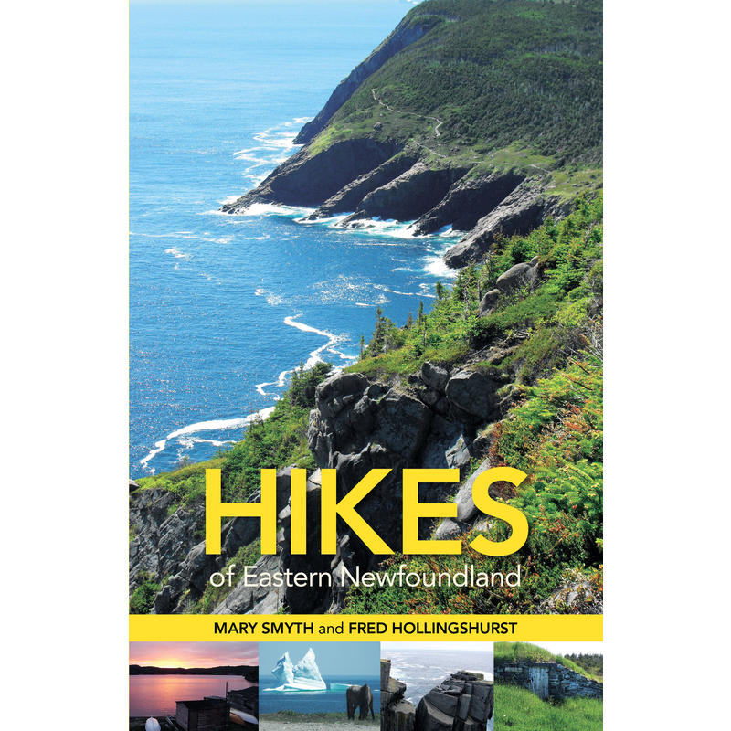 Hikes in Eastern Newfoundland