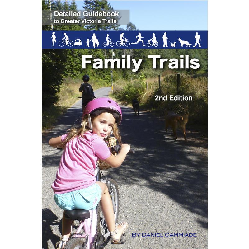 Family Trails 2e édition