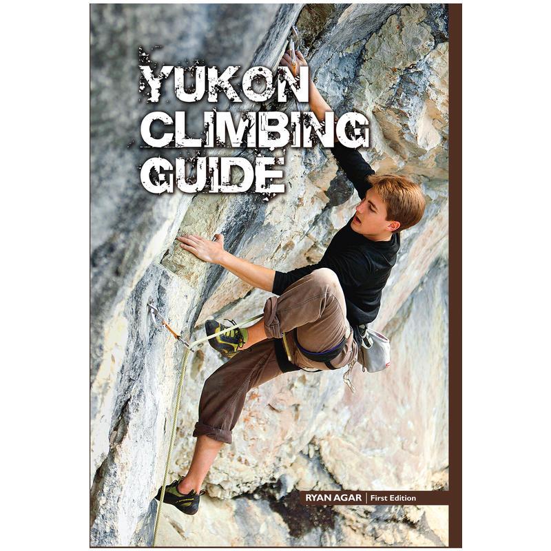 Yukon Climbing Guide