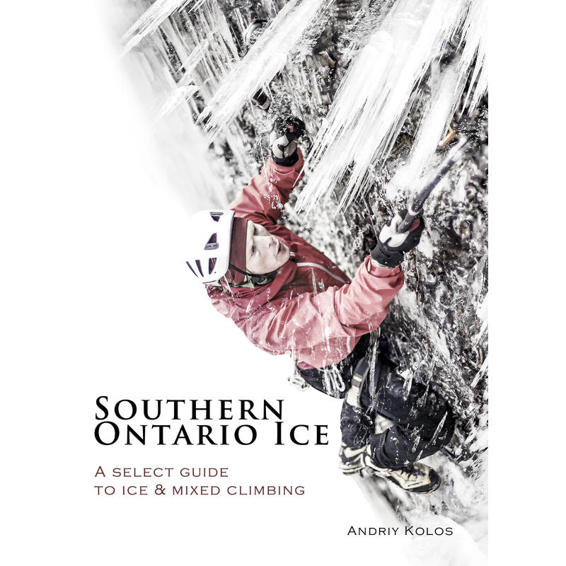 Southern Ontario Ice