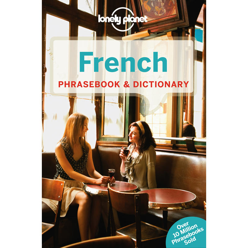 French Phrasebook 6th Edition
