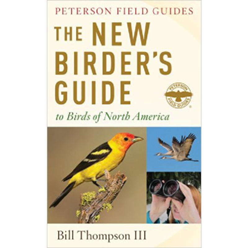 The New Birder