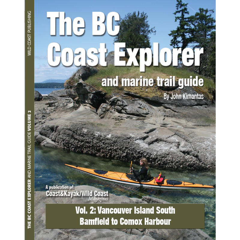 BC Coast Volume 2 South Vancouver Island