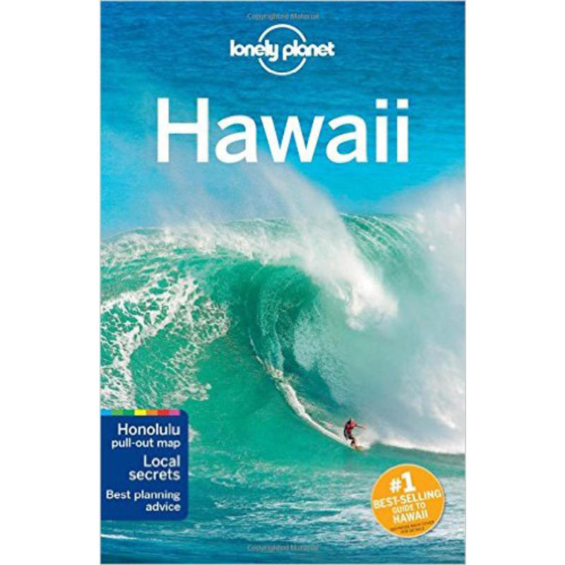 Hawaii 12e édition