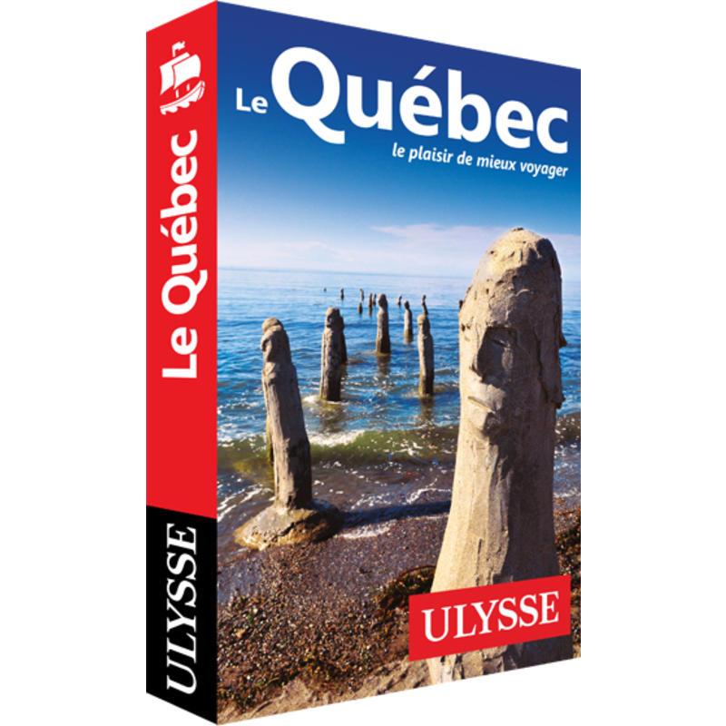 Ulysses: Le Québec 2e