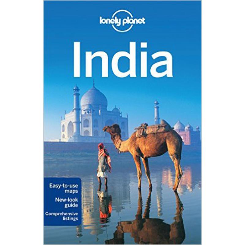 India 16e édition