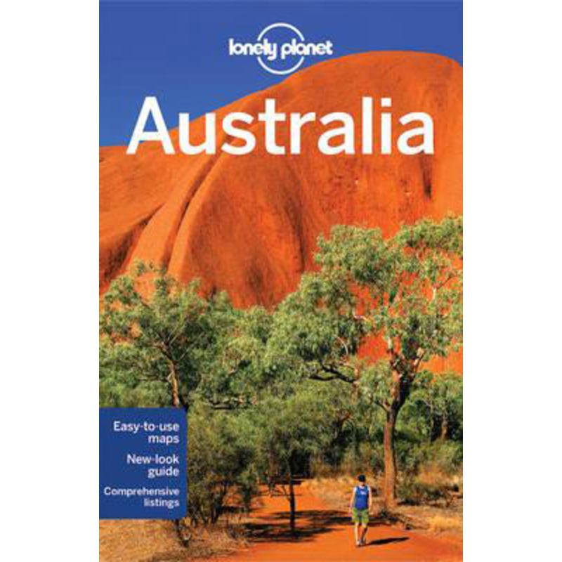Australia 18th Edition
