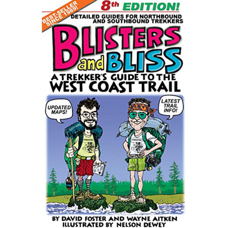 Blisters and Bliss 8th Edition