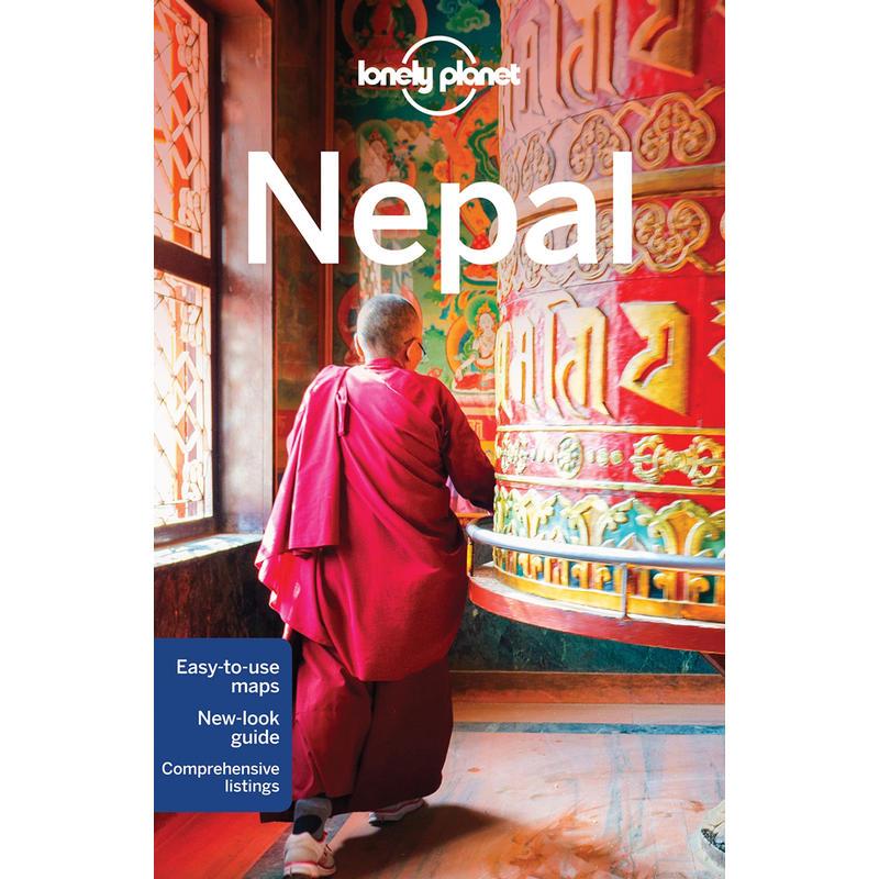 Nepal 10e édition